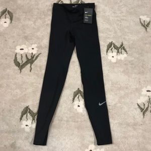 Nike Zonal Strength Compression Pants